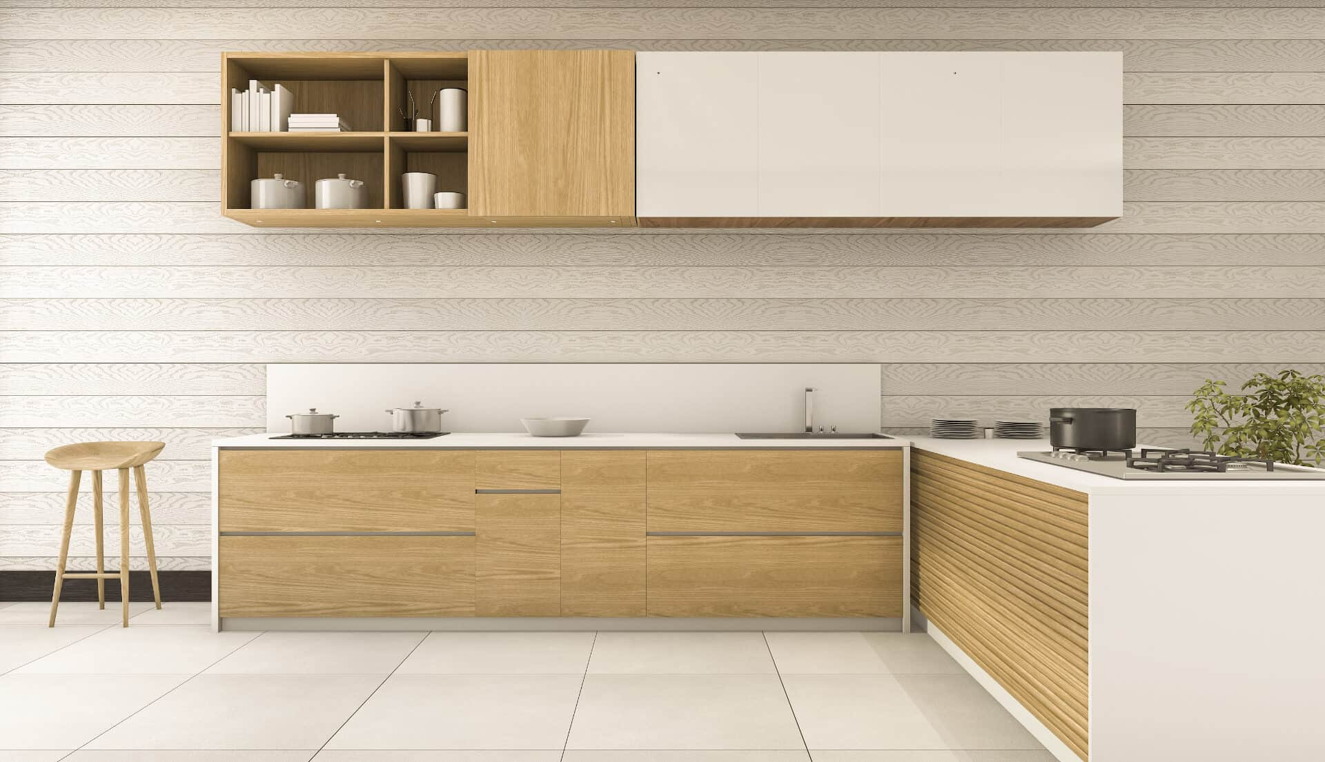 Acre Cabinets Wood Alternative